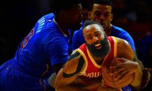 Прогноз на матч НБА: Хьюстон Рокетс – Лос-Анджелес Клипперс