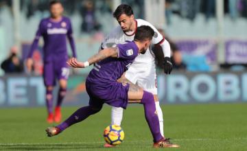 Милан – Фиорентина, прогноз на матч 20 мая