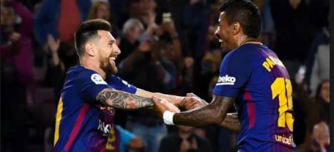 Барселона – Эйбар, прогноз и ставки на матч 13 января