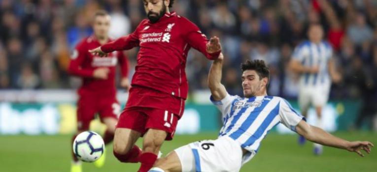 Ливерпуль – Хаддерсфилд, прогноз и ставки на матч 26 апреля