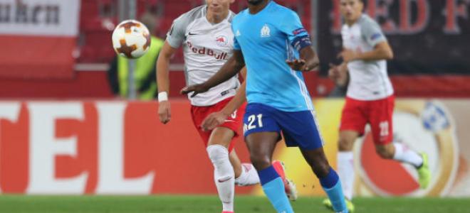 Зальцбург – Марсель прогноз и ставки на матч 3 мая