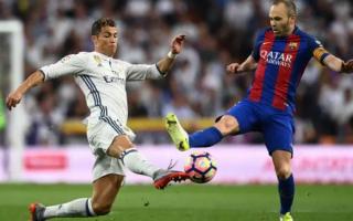 Барселона – Реал Мадрид, прогноз на матч 6 мая