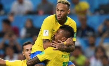 Бразилия – Мексика прогноз и ставки на матч 2 июля
