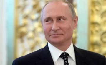 Путин пригласил сборную РФ на совещание
