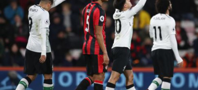 Манчестер Юнайтед – Борнмут, прогноз на матч 30 декабря