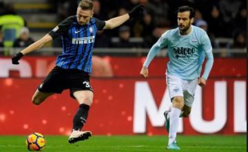 Лацио – Интер, прогноз на матч 29 октября