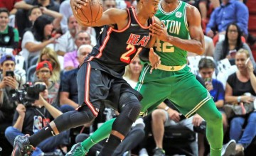 Майами Хит – Бостон Селтикс, прогноз на матч НБА