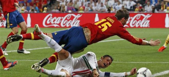 Португалия – Испания, прогноз на матч 15 июня