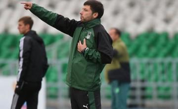 Назван новый тренер Краснодара