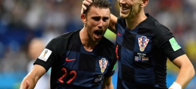 Хорватия – Дания прогноз и ставки на матч 1 июля