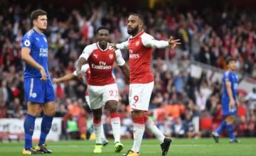 Арсенал – Лестер прогноз и ставки на матч 22 октября