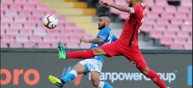 Фиорентина – Наполи, прогноз на матч 9 февраля