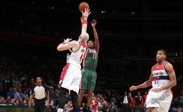 Вашингтон Уизардс – Милуоки Бакс, прогноз на матч НБА