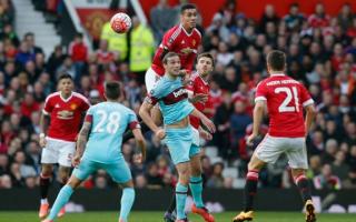 Вест Хэм – Манчестер Юнайтед, прогноз на матч 10 мая