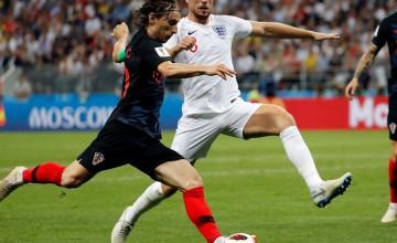 Англия – Хорватия, прогноз на матч Лиги Наций УЕФА