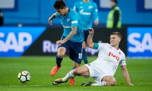 Зенит – Локомотив прогноз и ставки на матч 23 сентября