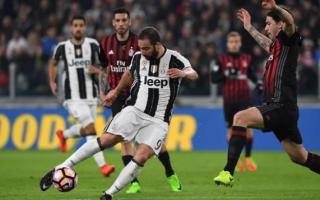 Ювентус — Милан 31 марта в 21-45