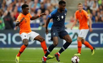 Голландия – Франция, прогноз на матч Лиги Наций УЕФА