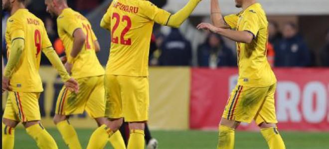 Литва – Румыния прогноз на матч 11 октября