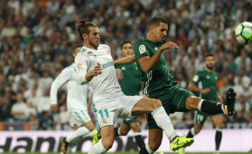 Бетис — Реал Мадрид 18 февраля в 22-45