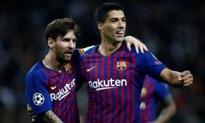 Лион – Барселона, прогноз на матч Лиги Чемпионов УЕФА