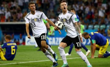 Южная Корея – Германия прогноз и ставки на матч 27 июня