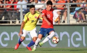 Колумбия – Чили, прогноз и ставки на матч 29 июня