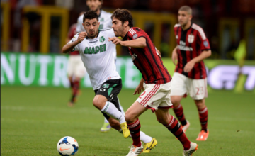 Милан – Сассуоло прогноз и ставки на матч 8 апреля
