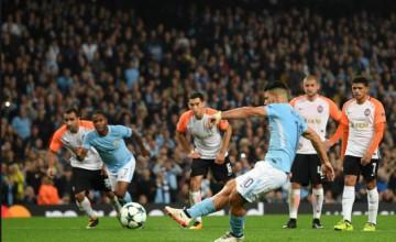 Шахтер – Манчестер Сити, прогноз на матч 23 октября