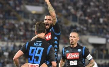 Наполи – Лацио, прогноз и ставки на матч 20 января