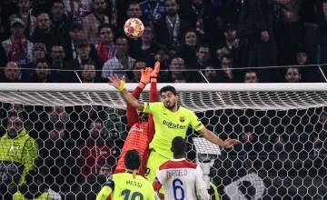 Барселона – Лион, прогноз и ставки на матч 13 марта