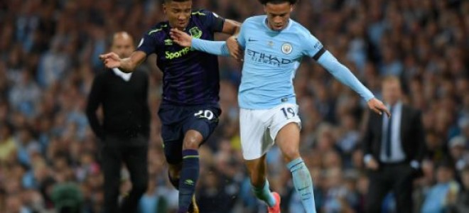 Эвертон – Манчестер Сити, прогноз на матч 6 февраля