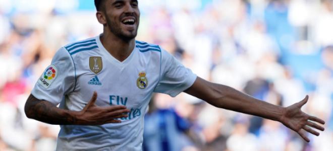 Реал Мадрид — Алавес 24 февраля в 18-15