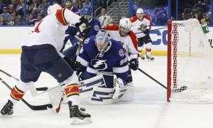 Флорида Пантерз – Тампа-Бэй Лайтнингс, прогноз на матч НХЛ
