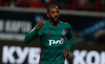 Локомотив пока не ведёт переговоры с Фернандешем о продлении контракта