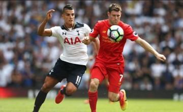 Ливерпуль – Тоттенхэм, прогноз и ставки на матч 31 марта