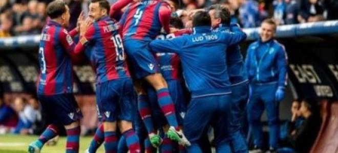 Леганес – Леванте, прогноз и ставки на матч 4 марта