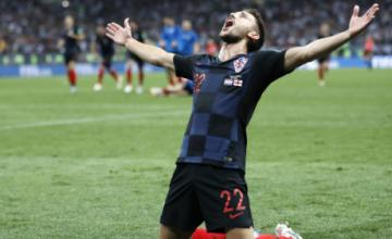 Франция – Хорватия, прогноз на матч 15 июля