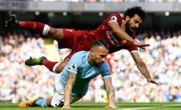 Ливерпуль – Манчестер Сити прогноз и ставки на матч 7 октября