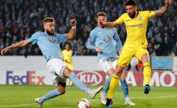Челси – Мальме, прогноз и ставки на матч 21 февраля