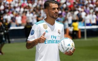 Себальос может летом покинуть Реал