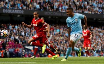 Ливерпуль – Манчестер Сити прогноз и ставки на матч 26 июля