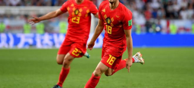 Бельгия – Англия прогноз и ставки на матч 14 июля