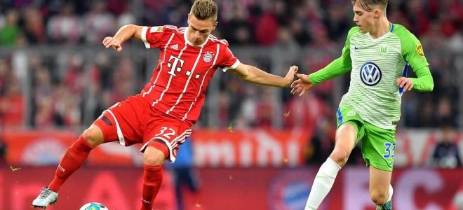 Бавария – Вольфсбург, прогноз на матч Бундеслиги