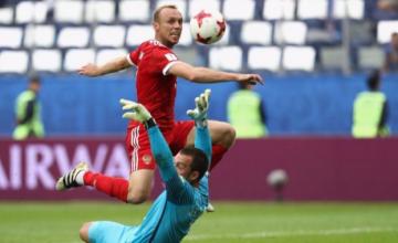 Россия – Саудовская Аравия, прогноз на матч 14 июня