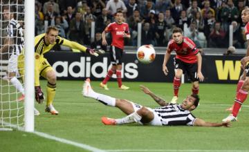 Бенфика – Ювентус прогноз на матч 28 июля