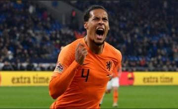 Нидерланды – Германия, прогноз и ставки на матч 24 марта