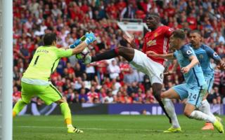 Манчестер Юнайтед — Манчестер Сити 10 декабря в 19-30