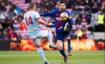 Сельта – Барселона, прогноз и ставки на матч 4 мая