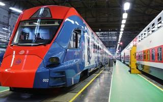 Забронировано 60% билетов на бесплатные поезда на ЧМ-2018